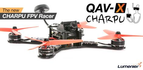 QAV-X CHARPU