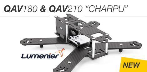 QAV180 and QAV210