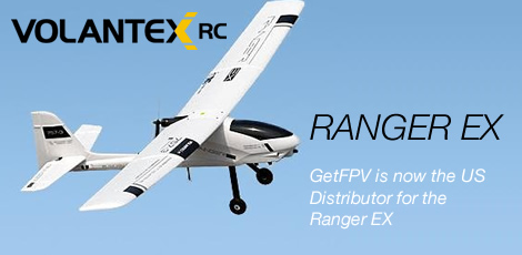 Volantex Ranger