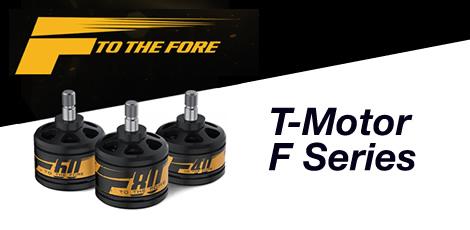 T-Motor F Series