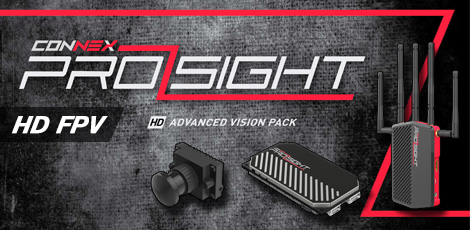Connex ProSight