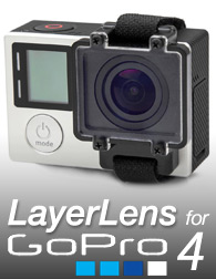 LayerLens for GoPro 3