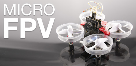 GetFPV Tiny Whoop Store