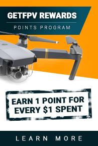 GetFPV Rewards Program
