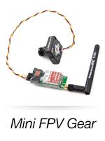 Mini FPV Gear