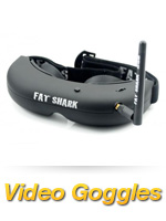 Video Goggles