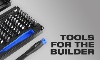 Tools for Builder