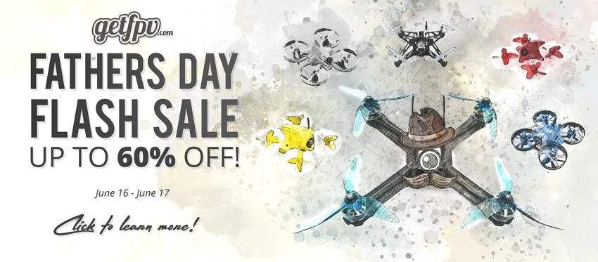 Drone Flash Sale