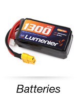 Lumenier Batteries