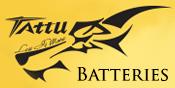 Tattu Batteries